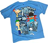 Viva La Phineas -- Phineas & Ferb Youth T-Shirt