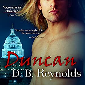 Vampires in America, Book 5 - D. B. Reynolds