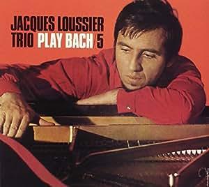 Play Bach No.5    /Dec