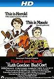 Harold plus Maude [HD]