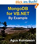 MongoDB for VB.NET by Example