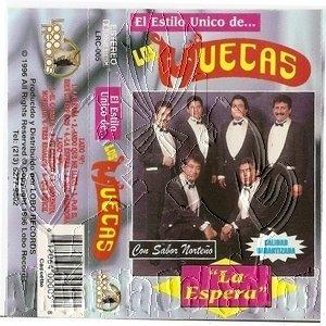 Los Muecas - La Espera: Los Muecas - Amazon.com Music