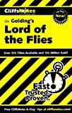 CliffsNotes on Goldings Lord of the Flies (Cliffsnotes Literature)
