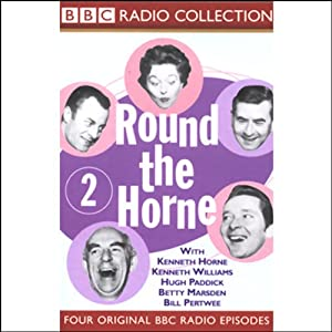 Round the Horne: Volume 2 | [Kenneth Horne, more]