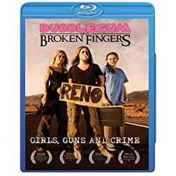 Bubblegum & Broken Fingers BluRay
