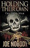 The Salt War (Holding Their Own) (Volume 9)