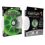 Flashflight Glow LED Flying Disc / Fr...