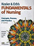 img - for Fundamentals of Nursing: Concepts, Process, and Practice: Textbook and Study Guide Set book / textbook / text book