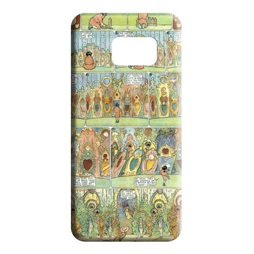 attractive-little-nemo-adventures-in-slumberland-shock-absorbent-cell-phone-skins-hot-fashion-design