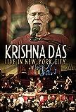 Krishna Das Live in New York City Vol. 1