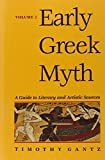 Early Greek Myth: A Guide to Literary and Artistic Sources, Vol. 2
