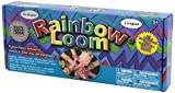 Rainbow Loom Make Your Own Bracelet Kit - Rubber Bands, Twist, Rainbow, Scoobies