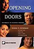 img - for Opening Doors: Pathways to Diverse Donors book / textbook / text book