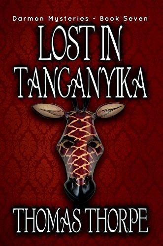 Lost In Tanganyika by Thomas Thorpe ebook deal