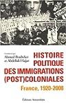Histoire politique des immigrations (...