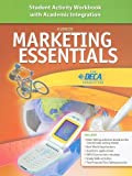 img - for Marketing Essentials Student Activity Workbook with Academic Integration by Lois Schneider Farese (2008-01-01) book / textbook / text book