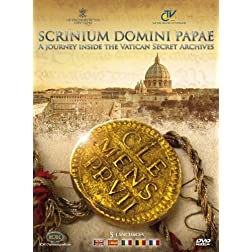 Scrinium Domini Papae - A Journey inside the Vatican Secret Archives