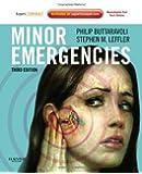 Minor Emergencies: Expert Consult - Online and Print, 3e