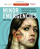 Minor Emergencies: Expert Consult – Online and Print, 3e