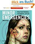 Minor Emergencies: Expert Consult - O...