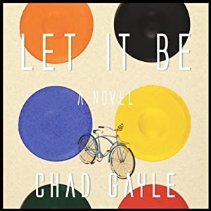 Let It Be | [Chad Gayle]