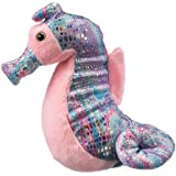 Sea Horse Stuffed Animal Plush Toy 9 Inches
