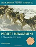 img - for Project Management: A Managerial Approach book / textbook / text book