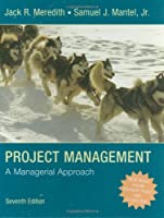 Project Management: A Managerial Approach, 7th Edition ebook download