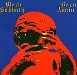 BORN AGAIN - BLACK SABBATH by Black Sabbath