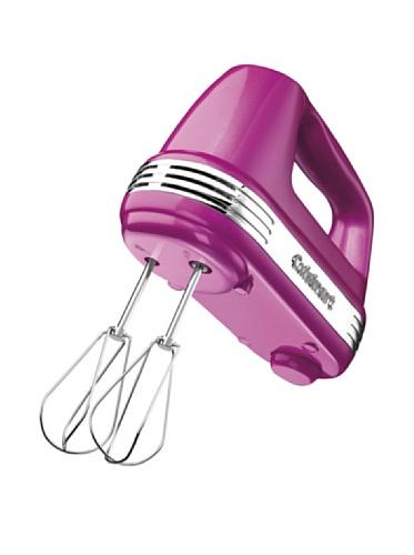 Pink Hand Mixer ~ Cuisinart hm power advantage speed hand mixer
