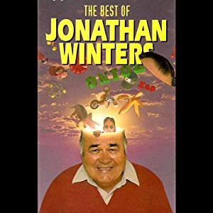 The Best of Jonathan Winters Audiobook