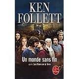 Un monde sans finpar Ken Follett