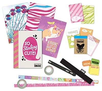 K&Company Smash Journal Gift Set