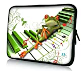 Frog on the piano Universal 12.5