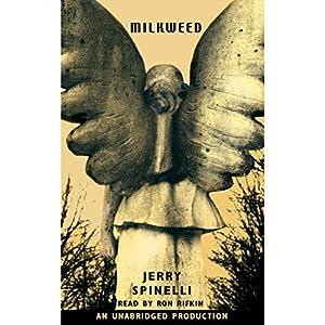 Milkweed Audiobook