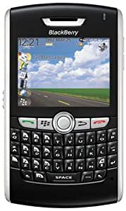 BlackBerry 8820 Phone (AT&T)