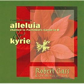 Alleluia / Kyrie