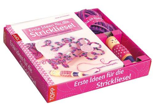 What is a strickliesel - Neue ideen strickliesel ...