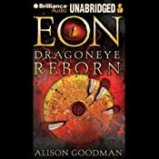 Eon: Dragoneye Reborn | [Alison Goodman]