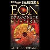 Eon: Dragoneye Reborn | [Alison Goodman]