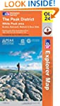 The Peak District (Explorer Maps) (Ex...