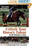Unlock Your Horse's Talent in 20 Minu...