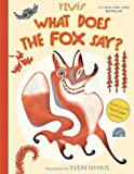 What Does the Fox Say? by Ylvis, L?chst?er, Christian (2013) Hardcover