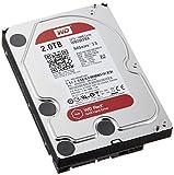 WD HDD 内蔵ハードディスク 3.5インチ 2TB Red WD20EFRX / 5400rpm /  SATA 6Gb/s / 3年保証 ランキングお取り寄せ