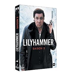 Coffret lilyhammer, saison 3