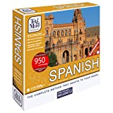 Product 2749010993 - Product title Tell Me More Spanish Premium Version 7 [Old Version]