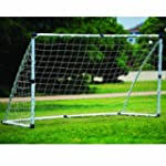 Football Goal Post Net - Complete 6ft...