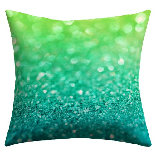 DENY Designs Lisa Argyropoulos Sea Breeze Outdoor Throw Pillow, 16 x 16 (Deny Sea Breeze compare prices)
