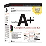 CompTIA A+ Complete Certification Kit(Exams 220-701 and 220-702)by Quentin Docter