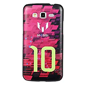 Messi Fluro Pink Case for Samsung Galaxy Grand 2